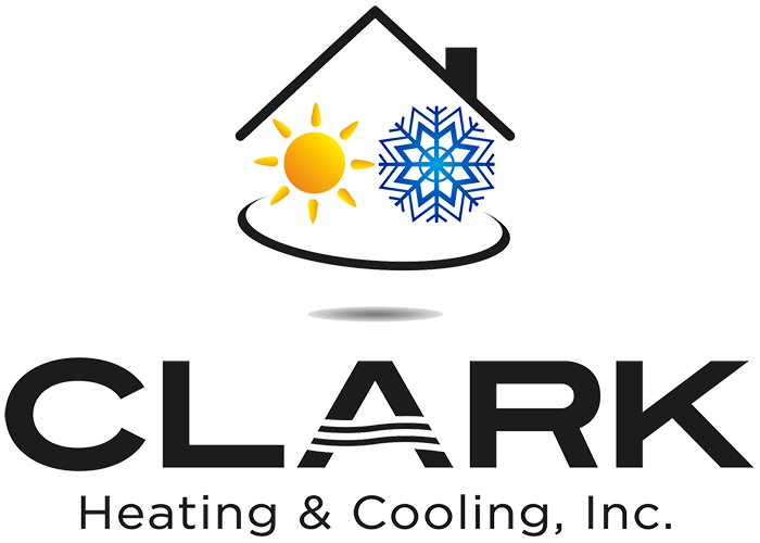 Clark Heating & Cooling, Inc Logo